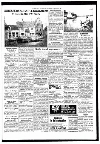 Rotterdamsch Nieuwsblad / Schiedamsche Courant / Rotterdams Dagblad / Waterweg / Algemeen Dagblad 1966-09-24