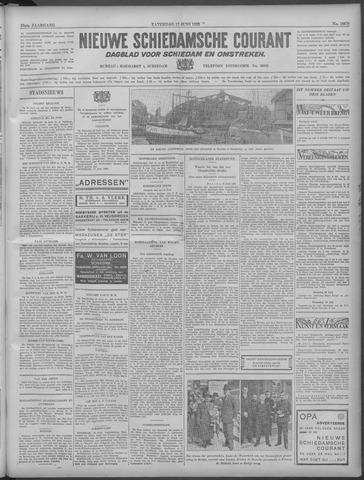 Nieuwe Schiedamsche Courant 1933-06-17