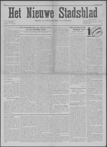 Het Nieuwe Stadsblad 1949