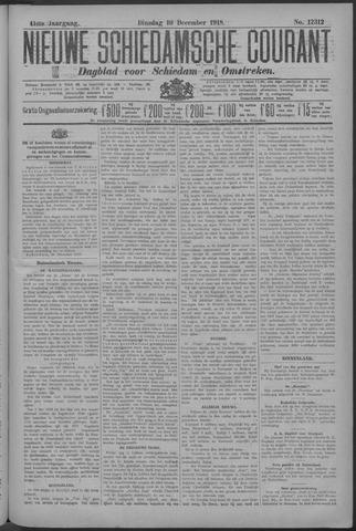 Nieuwe Schiedamsche Courant 1918-12-10