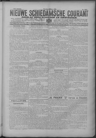 Nieuwe Schiedamsche Courant 1925-03-30