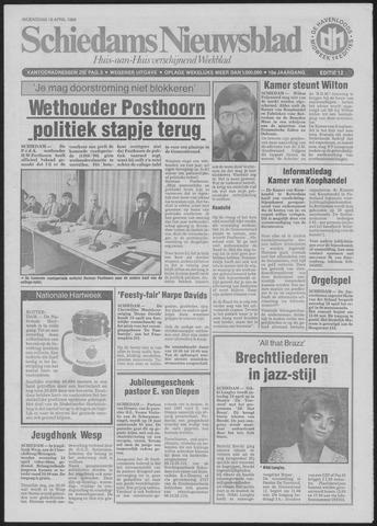 De Havenloods 1986-04-16