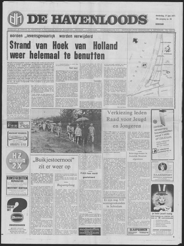 De Havenloods 1971-06-17