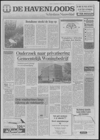 De Havenloods 1989-06-22