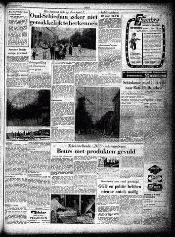 Trouw / De Rotterdammer 1962-09-20