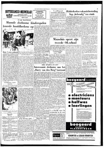 Rotterdamsch Nieuwsblad / Schiedamsche Courant / Rotterdams Dagblad / Waterweg / Algemeen Dagblad 1964-08-12
