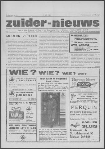 Zuider Nieuws 1968-09-08