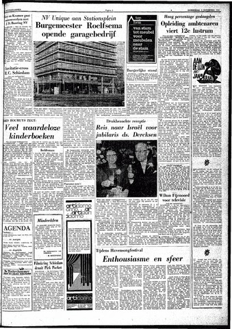 Trouw / De Rotterdammer 1966-11-03