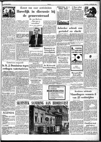 Trouw / De Rotterdammer 1966-02-01