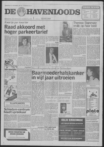 De Havenloods 1976-11-25