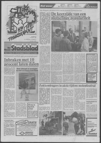 Het Nieuwe Stadsblad 1989-03-29