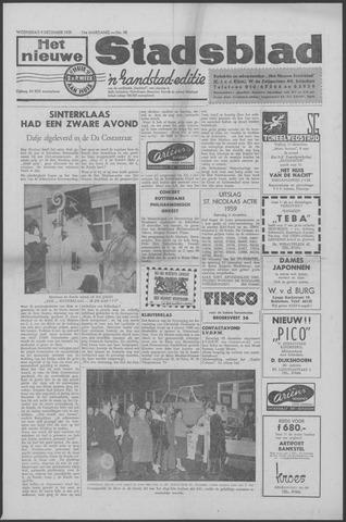 Het Nieuwe Stadsblad 1959-12-09