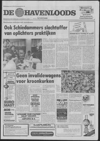 De Havenloods 1978-07-06