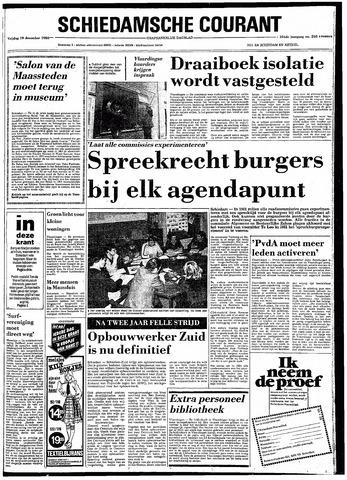 Rotterdamsch Nieuwsblad / Schiedamsche Courant / Rotterdams Dagblad / Waterweg / Algemeen Dagblad 1980-12-19