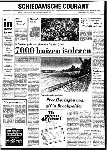 Rotterdamsch Nieuwsblad / Schiedamsche Courant / Rotterdams Dagblad / Waterweg / Algemeen Dagblad 1980-06-13