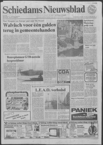 Schiedams Nieuwsblad 1982-03-04