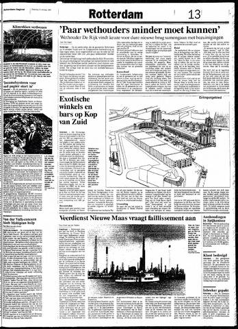 Rotterdamsch Nieuwsblad / Schiedamsche Courant / Rotterdams Dagblad / Waterweg / Algemeen Dagblad 1991-10-19