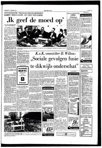 Het Vrije volk 1969-01-15