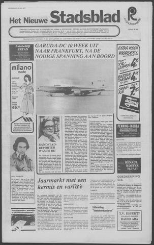 Het Nieuwe Stadsblad 1977-05-25