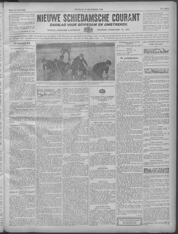 Nieuwe Schiedamsche Courant 1932-12-13