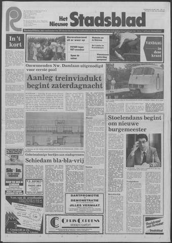 Het Nieuwe Stadsblad 1983-05-25