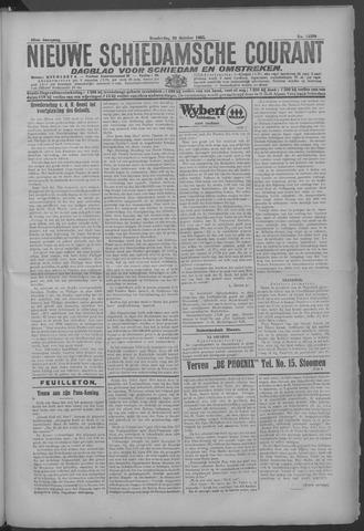 Nieuwe Schiedamsche Courant 1925-10-29