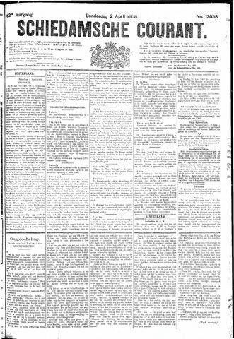 Schiedamsche Courant 1908-04-02