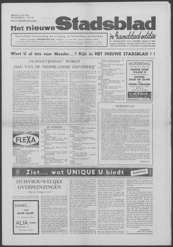 Het Nieuwe Stadsblad 1963-05-10