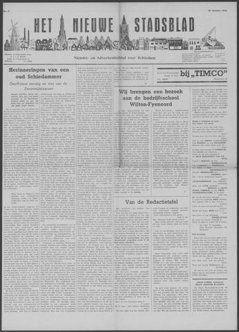 Het Nieuwe Stadsblad 1949-10-20