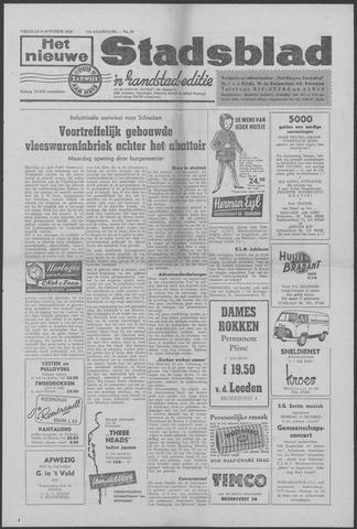 Het Nieuwe Stadsblad 1959-10-09