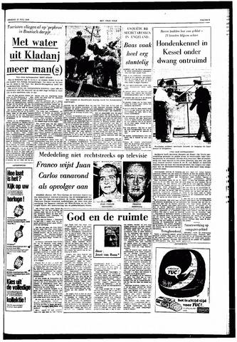 Het Vrije volk 1969-07-22