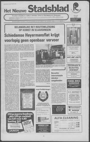 Het Nieuwe Stadsblad 1976-10-20