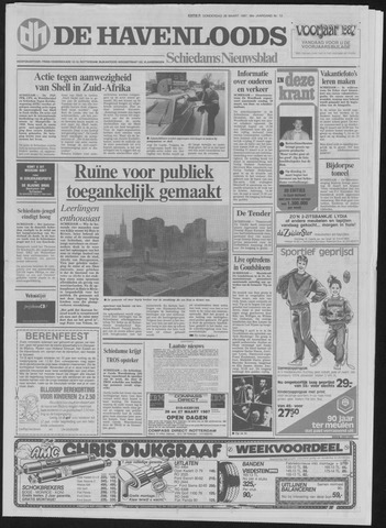 De Havenloods 1987-03-26