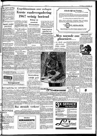 Trouw / De Rotterdammer 1966-12-28
