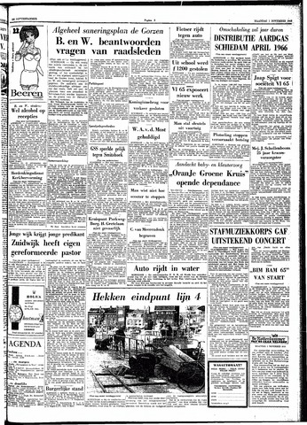 Trouw / De Rotterdammer 1965-11-01