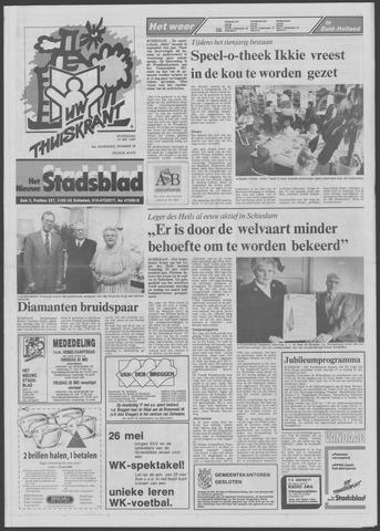 Het Nieuwe Stadsblad 1990-05-16