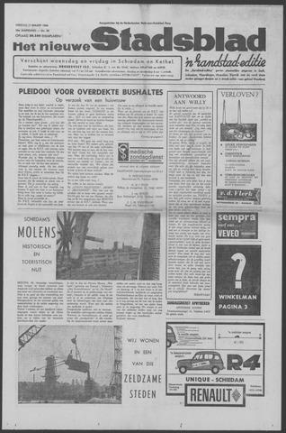 Het Nieuwe Stadsblad 1964-03-27