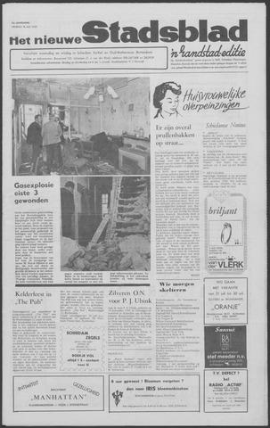 Het Nieuwe Stadsblad 1969-07-18