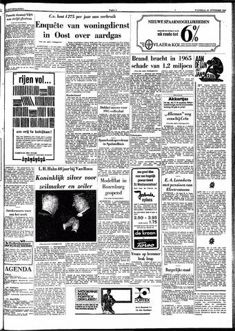 Trouw / De Rotterdammer 1966-11-23
