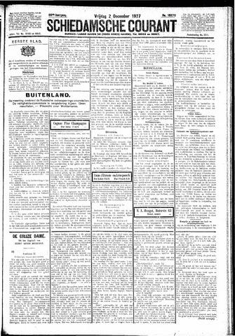 Schiedamsche Courant 1927-12-02