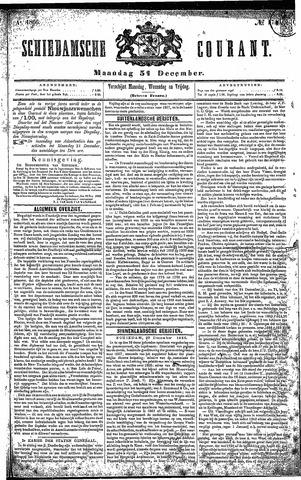 Schiedamsche Courant 1866-12-31
