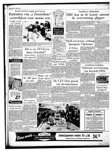 Rotterdamsch Parool / De Schiedammer 1962-05-21
