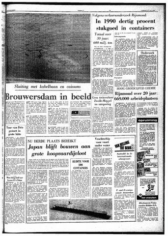 Trouw / De Rotterdammer 1969-07-29