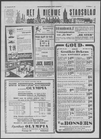 Het Nieuwe Stadsblad 1952-10-17