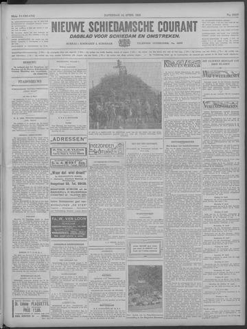 Nieuwe Schiedamsche Courant 1933-04-15