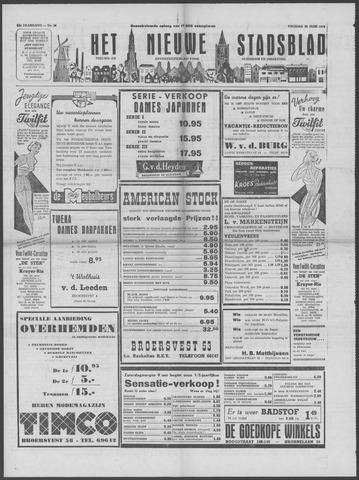 Het Nieuwe Stadsblad 1953-06-26