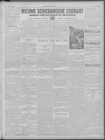 Nieuwe Schiedamsche Courant 1933-06-19