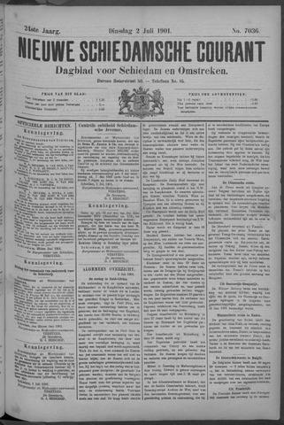 Nieuwe Schiedamsche Courant 1901-07-02