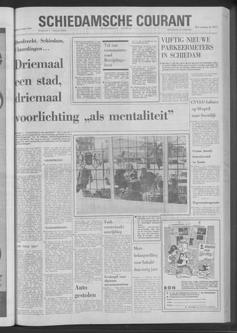 Rotterdamsch Nieuwsblad / Schiedamsche Courant / Rotterdams Dagblad / Waterweg / Algemeen Dagblad 1970-04-14