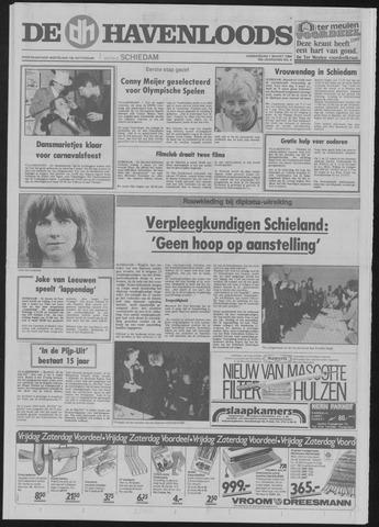 De Havenloods 1984-03-01